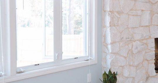 Stort utvalg av vinduer til ethvert hjem