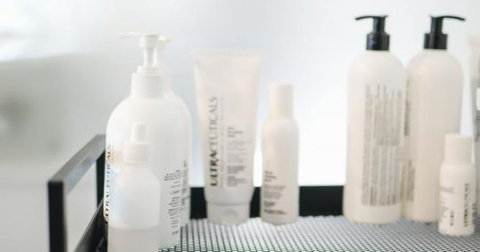 Gode produkter kan hindre hårtap